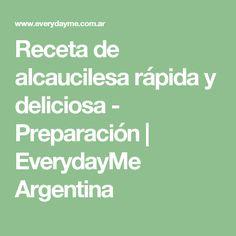 Receta de alcaucilesa rápida y deliciosa - Preparación | EverydayMe Argentina