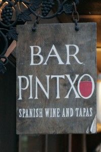 Bar Pintxo: Things To Do In Santa Monica | Enjoy Tapas And Sangria At Bar Pinxto - Bigger Pockets