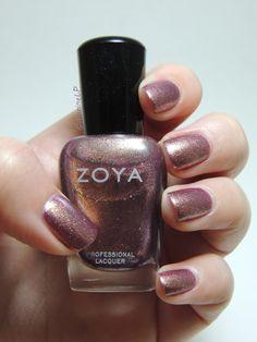 Zoya - Faye - $4