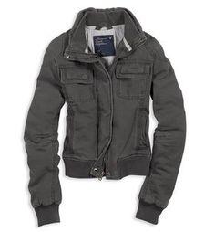 Bella Swans Jacket