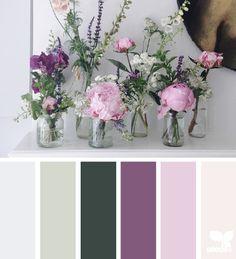 color mantel