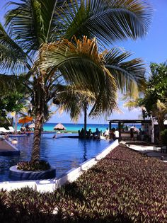 Un hotel para disfrutar de la #RivieraMaya. Hotel Le Reve