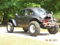 VW Baja bug. How can you not love a baja bug?
