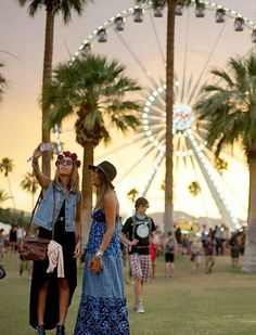 Coachella has officially announced their 2015 lineup!