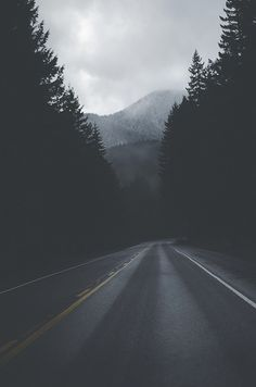Let's take a drive. // #wanderlust