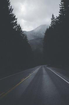 Let's take a drive. // #wanderlust