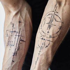 40 Shockingly Good Tattoos for Men - TattooBlend