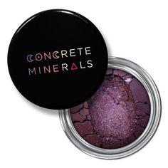 Jezebel - Concrete Minerals  - 1