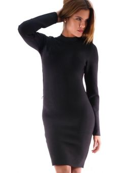 601 meilleures images du tableau Robe noir black dress  3fa64abde30