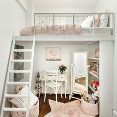Bedroom Decor by Shana Dee Nursery