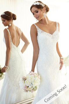 essense wedding dresses