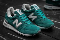 NEW BALANCE MADE IN USA APRIL RELEASES   Sneaker Freaker