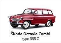 Škoda Octavia Combi typ 993 C Nassau, Cars, Vehicles, Type, Autos, Car, Car, Automobile, Vehicle
