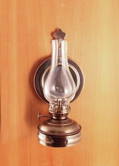oil lamps | Oil Lamp Vintage Rustic Metal Wall Mounted Set of 2 ...