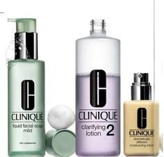 Curious about Clinique skincare products, but not sure whether they