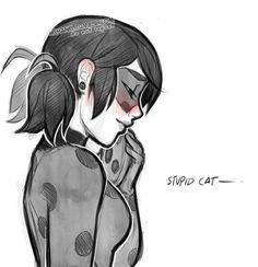 """hchano: """" starrycove: """" """" I'm proud to be able to post this comic dub collab courtesy of and ! Their art is so beautiful Art. Miraculous Ladybug Fanfiction, Miraculous Ladybug Fan Art, Ladybug Comics, Miraclous Ladybug, Catty Noir, Complicated Love, Super Cat, Anime Style, Sketches"""