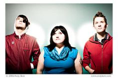 Gossip was a three-piece American indie rock band formed in 1999 in Olympia, Washington. For most of their career, the band consisted of singer Beth Ditto, multi-instrumentalist Brace Paine and drummer Hannah Blilie. Photographed here by dramatic entertainment photographer Andy Batt for the San Francisco Bay Guardian Magazine.