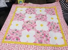 Image result for baby girl quilt