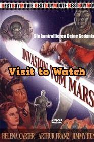 Hd Invasion Vom Mars 1958 Ganzer Film Deutsch Online Streaming Redbox Movies Top Movies