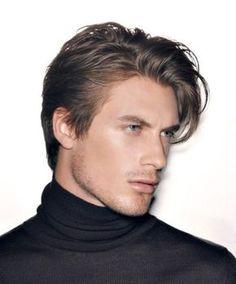 Saint Algue - medium brown straight hair styles