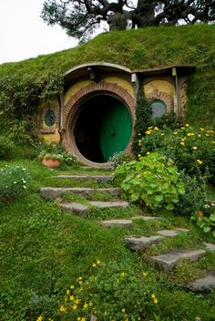 5. Visit Hobbiton, Matamata NZ. I mean I live an hour away and still haven't gone!