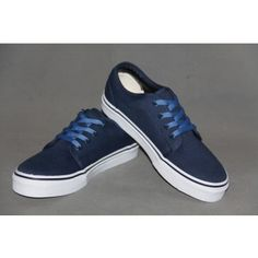 262859224a8cec Vans 106 Canvas Low Navy - Vans shoes