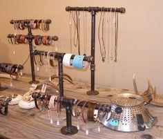 Handcrafted jewelry by Anna Steinhoff