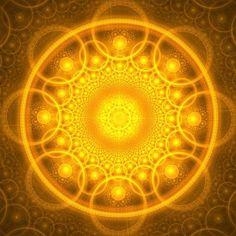 VibraStone Mandala by Capstoned on DeviantArt Spiritual Development, To Infinity And Beyond, Visionary Art, Sacred Art, Mandala Art, Sun Mandala, Mandala Painting, Fractal Art, Sacred Geometry