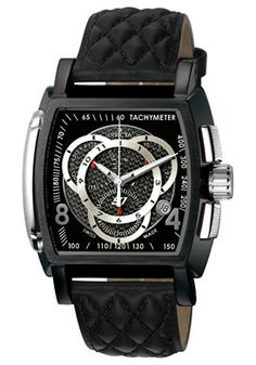 Unique and an eye catcher. I'm pretty sure people will ask what type of watch it is, where did you get it from, and how much it costs.