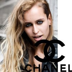 the hair cut i wish i had however something is holding me back.     oh, Alice Dellal- if we only had your bone structure