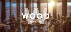 Gerry's Kitchen: WOOD Manchester - Menu Launch Kitchen Wood, Glasgow, Manchester, Product Launch, Menu, Candles, Menu Board Design, Menu Cards, Pillar Candles