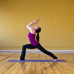 Yoga to Open Up Tight and Tense Shoulders