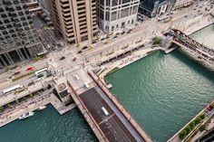 Chicago Riverwalk VI