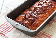 Turkey Meatloaf | Skinnytaste