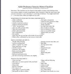 Medical Chart Prep Checklist