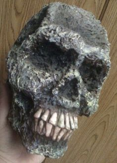 Corpse Head