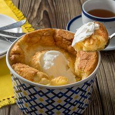 THE Chiffon & Spoon   シフォンケーキ(L)