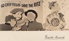 Go Easy Fellas-Save the Ritz