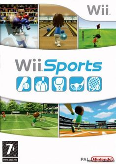 Wii Sports...