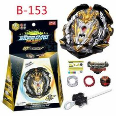 Beyblade Burst GT Prime Apocalypse Dagger Ultimate Reboot With Launcher Toy Beyblade Toys, Let It Rip, Novelty Toys, Beyblade Characters, Beyblade Burst, Classic Toys, Apocalypse, Ebay, Origami