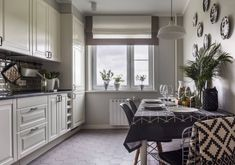 How to design your kitchen design in a thematic area – lamp ideas Layout Design, Kitchen Ideas New House, Design Case, Interior Design Inspiration, Modern, Architecture Design, Sweet Home, Kitchen Cabinets, New Homes