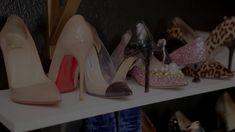 Louboutin Pumps, Christian Louboutin, Signature Style, Heels, Fashion, Moda, La Mode, Shoes High Heels, Fasion