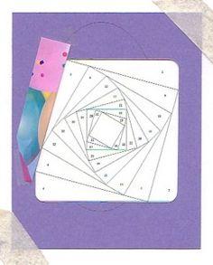 Iris Folding Tutorial