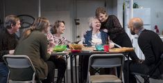 Stephen Karam's THE HUMANS is an uproarious, hopeful, and heartbreaking play that takes place over the course of a family dinner on Thanksgiving. Theatre Reviews, Touring, Activities For Kids, Entertaining, Dallas, Broadway, Thanksgiving, Play, Dinner