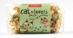 Cat Lover's Pasta