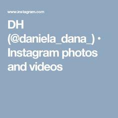 DH (@daniela_dana_) • Instagram photos and videos