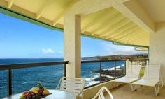 Condo with Heated Oceanfront Shared Heated Pool -VaycayHero