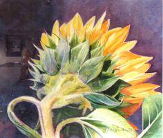 sue archer artist | Featured Artist - Linda Krukar at River's End Gallery