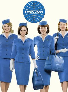 1000 images about pan am on pinterest pan am kelli garner and tv series. Black Bedroom Furniture Sets. Home Design Ideas