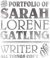 Sarah Lorene Gatling- Circus Grad September 2011